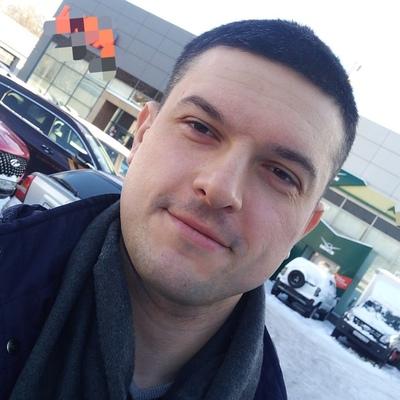 Михаил Кезик