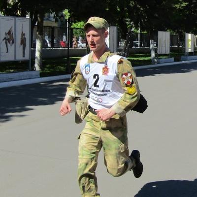 Александр, 28, Mozdok