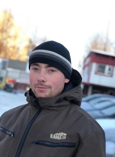 Владимир, 29, Glazov