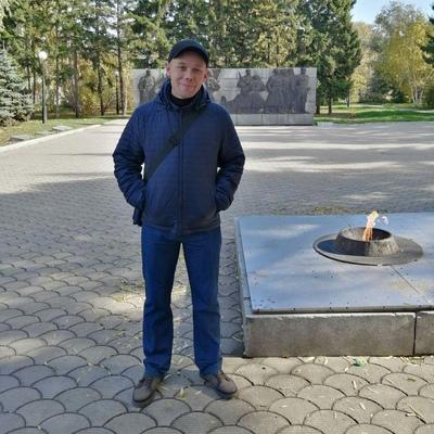 Иван, 39, Omsk