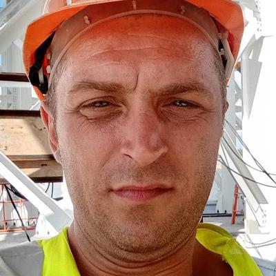 Евгений, 30, Donetsk