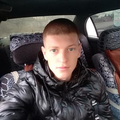 Витя, 23, Semey