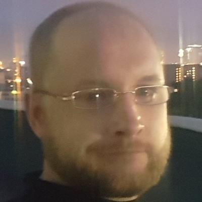 Анрей Воеводкин