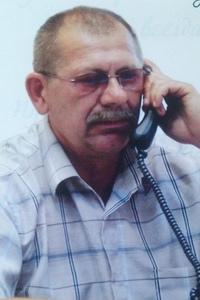 Petrakov Vladimir