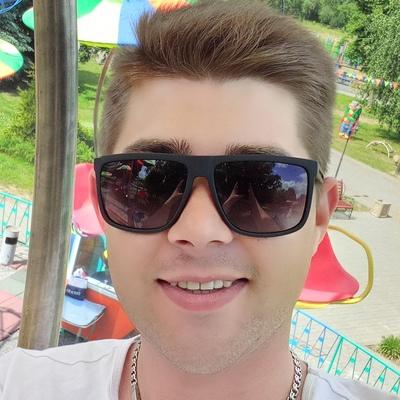Владислав, 23, Mogilev