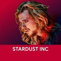 Логотип STARDUST inc.