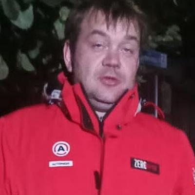 Александр Уляницкий