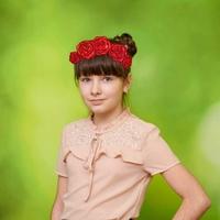 Екатерина Никишина