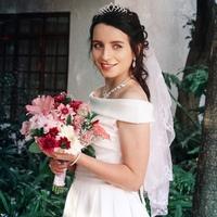Фотография профиля Насти Герц ВКонтакте