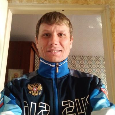 Дмитрий, 33, Orsk