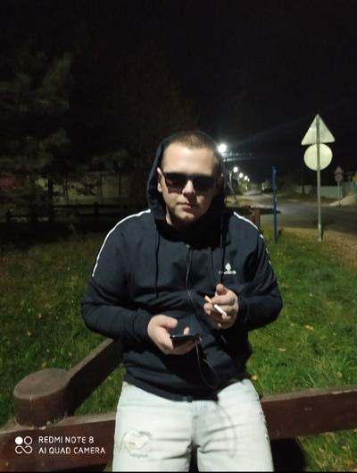 Дима, 20, Tula