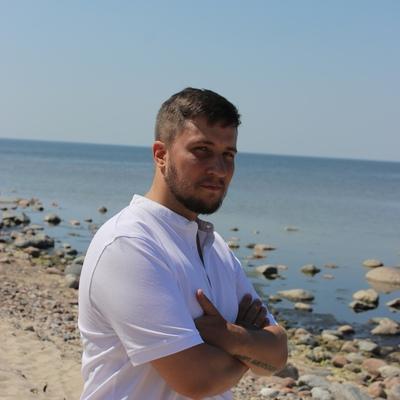 Антон Проворкин