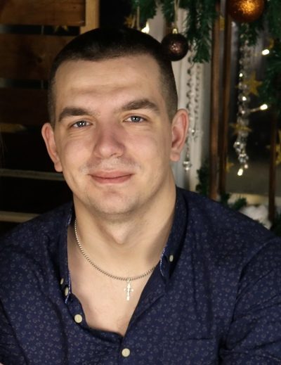 Vitaliy, 28, Vitebsk