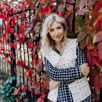 Фотография профиля Анастасии Чеважевской ВКонтакте