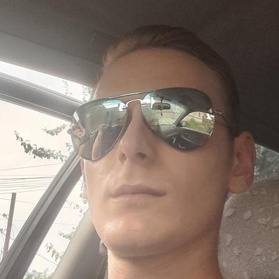 Максим, 22, Taganrog