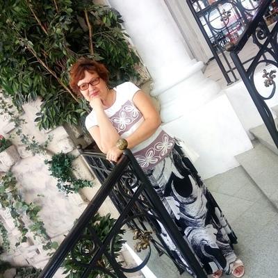Elena, 58, Zarechnyy