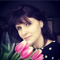 Светлана Башлиева