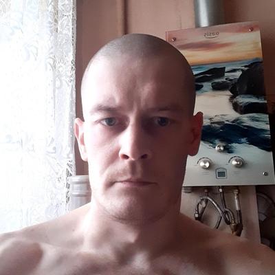 Данил, 34, Vichuga