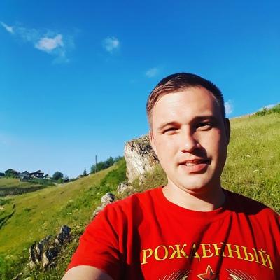 Sergey, 28, Karakulino