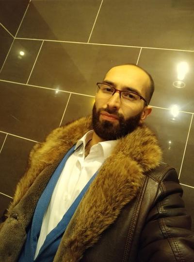 Aslanbek, 29, Nal'chik