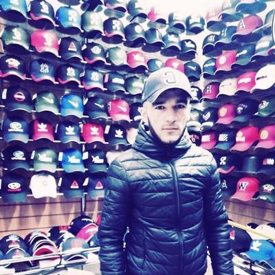 Саид, 18, Krasnoyarsk