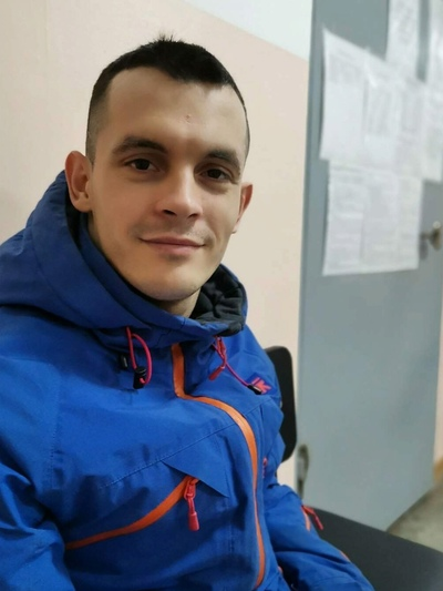 Владимир, 26, Biysk