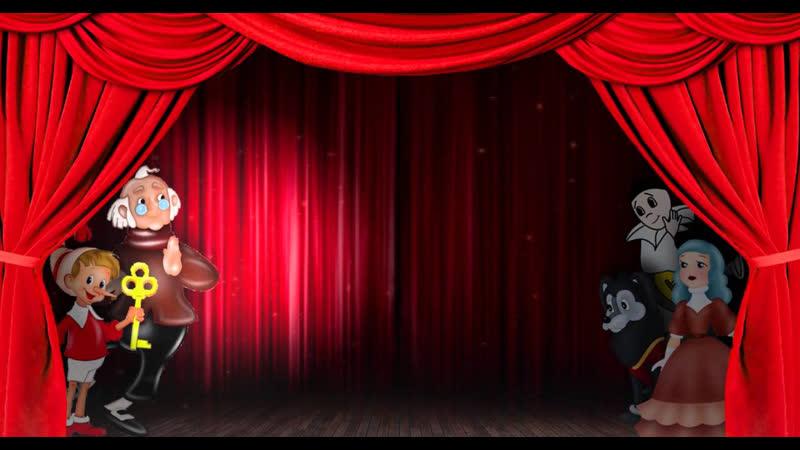 представление Василисы