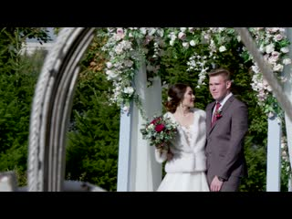 Свадьба Ромы и Маши