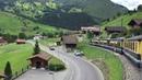 Switzerland - Bernes oberland - Lake Thun- Lake Geneva