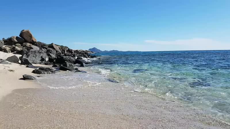 Sant Elmo beach