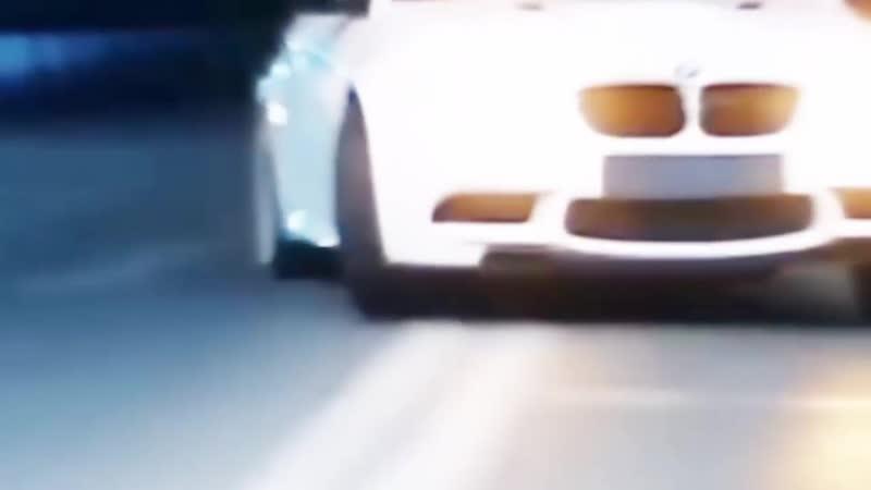 BMW MPower VINE