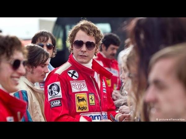Документальный фильм Лауда Невероятная История 33 Days Lauda The Untold Story
