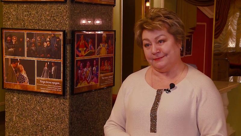 Ангелы во плоти В Братском драмтеатре показали премье