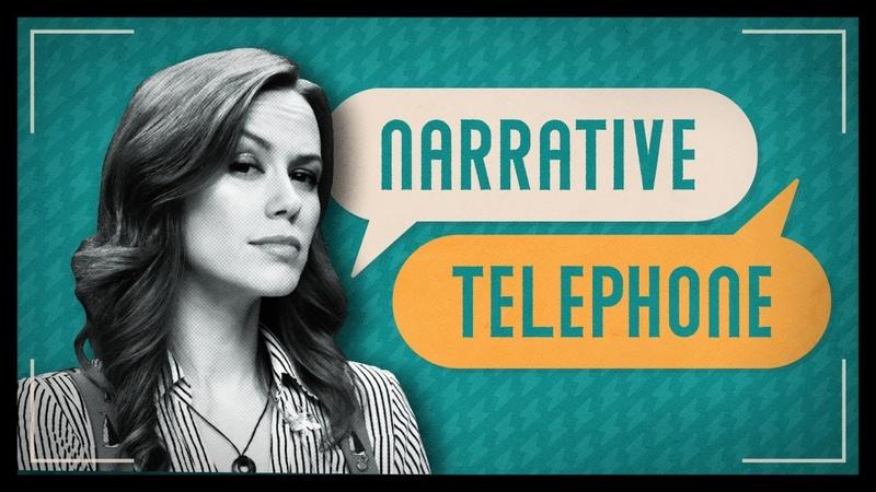 Narrative Telephone Ep 6 Story of Beau's