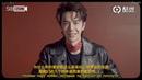 [RUS SUB] Ван Ибо отвечает на 100 вопросов | Wang Yibo — 时尚Cosmo 100 Questions Interview