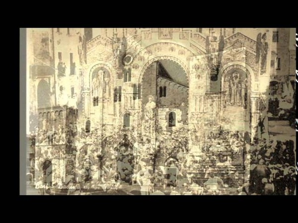 Canzone a San Nicola