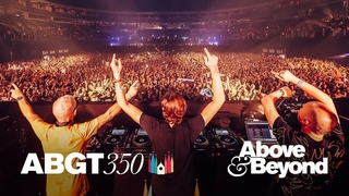 Above Beyond Group Therapy 350 live from O2 Arena, Prague (Official 4K Set) ABGT350