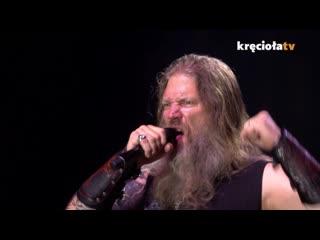 AMON AMARTH - First Kill (Live) ()