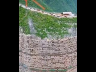 Как строят в Китаe