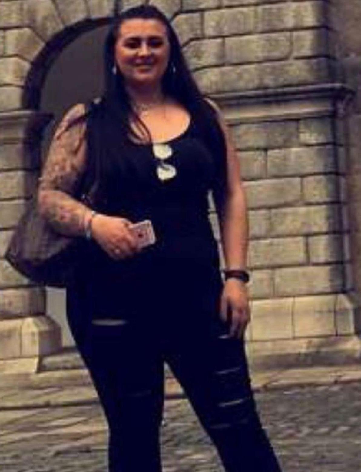 Британка сбросила 32 кг и отшила мужчину, который не хотел с ней встречаться из-за ее полноты