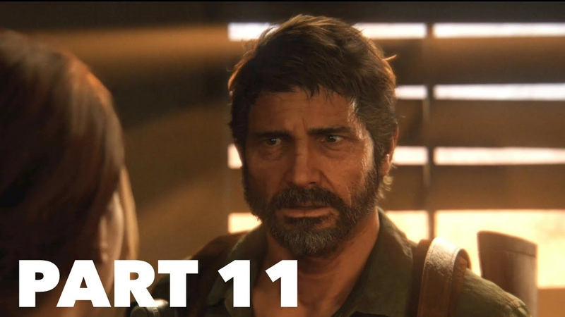 The Last of Us Part II PS4 Pro (Hard Difficulty) No Commentary Gameplay Part 11