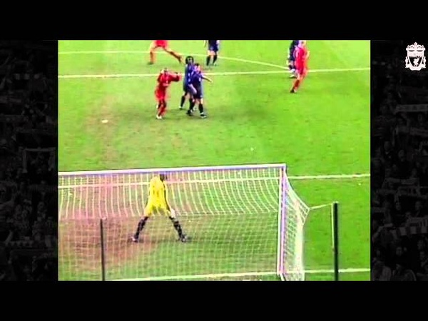 GOAL OF THE DAY Hamann's Pompey screamer