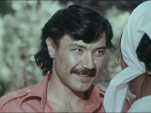 В стремнине бешеной реки СССР Узбекфильм 1980 х ф 2 серии 12