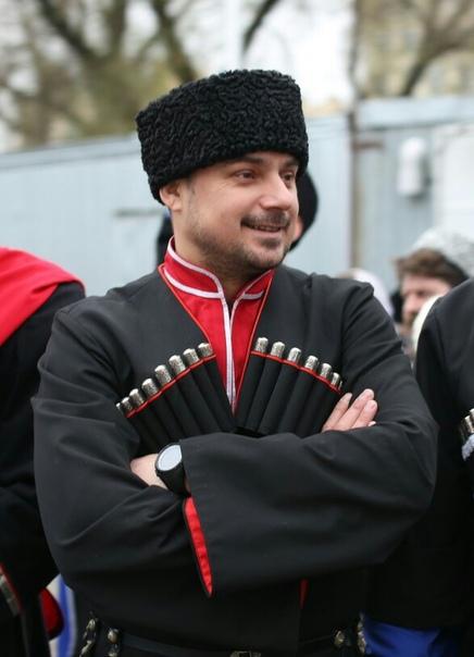 хочу поздравление кубанского казака жители