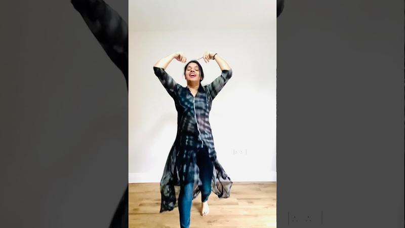 Aaja Nachle   Madhuri Dixit   Easy Bollywood dance routine   Albans Bollywood Choreography