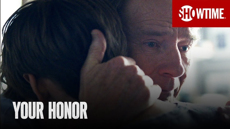Your Honor 2020 Official Teaser Bryan Cranston SHOWTIME Series
